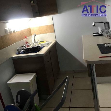 αρχικοί και γενικοί καθαρισμοί επαγγελματικών χώρων και γραφείων attic building services